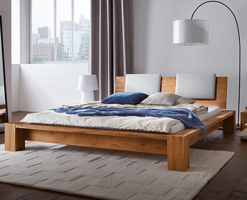 Betten Aus Massivholz Das Sind Die Vorteile Belama Blog