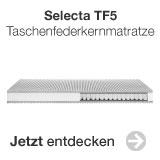 Selecta TF5, Taschenfederkern