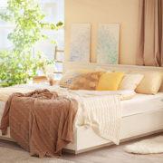 Bettgrößen Nach Alter Aufgelistet Tipps Zum Kauf Der Richtigen