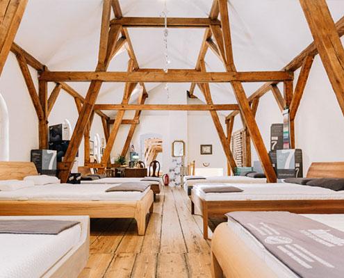 die richtige matratze f r ihr komfortables bett finden matratzen ratgeber. Black Bedroom Furniture Sets. Home Design Ideas