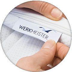 Werkmeister Qualitaets Label