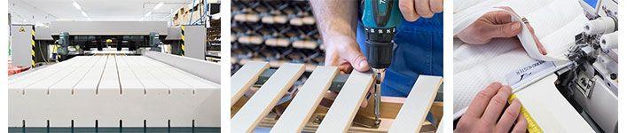 Werkmeister Produktion