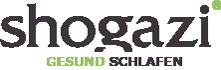 Logo - Shogazi - Manufaktur