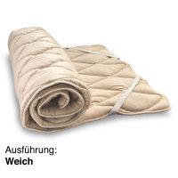 Baumberger Woll Unterbett