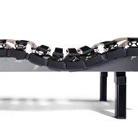 Swissflex Uni 14_75RF bridge Lattenrost elektrisch...