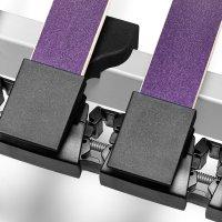Swissflex Uni 14_95RF bridge Lattenrost elektrisch verstellbar