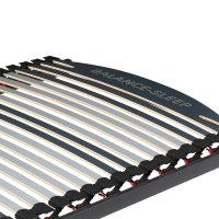 Malie Balance KF Lattenrost verstellbar