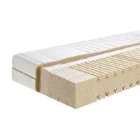 Werkmeister Nature Balance Naturlatexmatratze