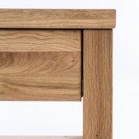 Woodlive Nachttisch Timber