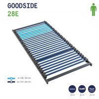 Schultz Schlafkultur Goodside 28 EL 2-mot Lattenrost elektrisch verstellbar