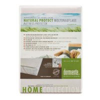 dormiente Moltonauflage Natural Protect