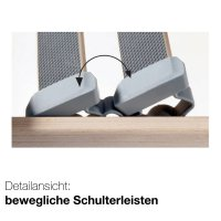 selecta FR7 Lattenrost verstellbar