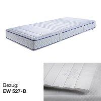 Werkmeister M T610 Taschenfederkernmatratze