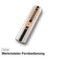 Werkmeister U 330 Duo Plus M2 Lattenrost