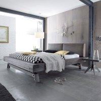 Hasena Factory-Line Massivholzbett Bloc 16 Stabil Dorma