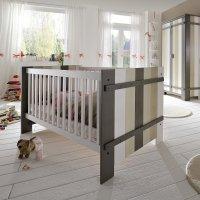 INFANSBABY Kinderbett Merlin