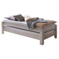 Hasena Function and Comfort Stapelbett Amigo