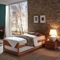 Hasena Function and Comfort Aufklappbett Lido