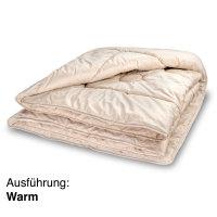 Baumberger Woll Steppdecke